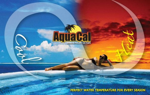 Heat pumps for your swimming