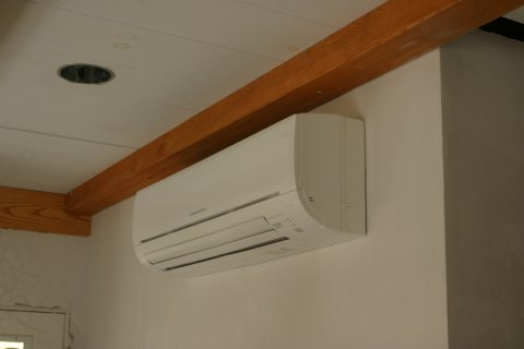 Tags: air-source heat pump