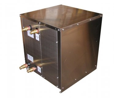 Water To Water Geothermal Heat Pump Thermo Pump