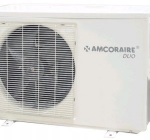 Air Conditioners with heat Pumps