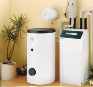 Electric heat pump Efficiency