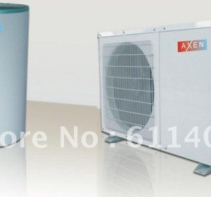 Heat pump Refrigerant