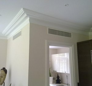 Heat pump systems for homes