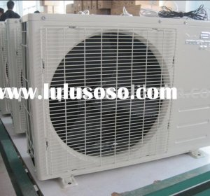 House heat pump