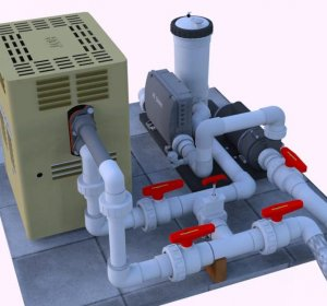 Natural gas heat Pumps
