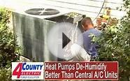 4-County Electric Power Association Heat Pump Program
