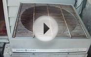 1983 General Electric Executive Weathertron heat pump