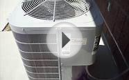 Carrier Comfort Series Air Conditioner (Possible Heat Pump