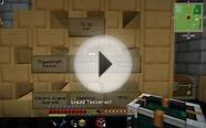 Feedthebeast - Tesseract Nether Lava Pump - Thermal