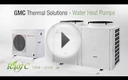 GMC Thermal Solutions - Heat Pump Systems - South Africa