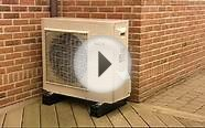 Heat Pumps The Fuel Effect - how they work - energy saving
