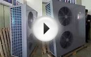 High-efficiency heat pump cycle introduced a new concept.