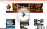 Screencast Website Kring Vrienden Den Bosch RM