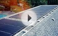 Solar Thermal Pool Heating Systems