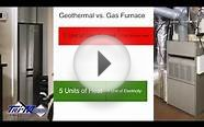 Tri M Residential Geothermal Heat Pump Video
